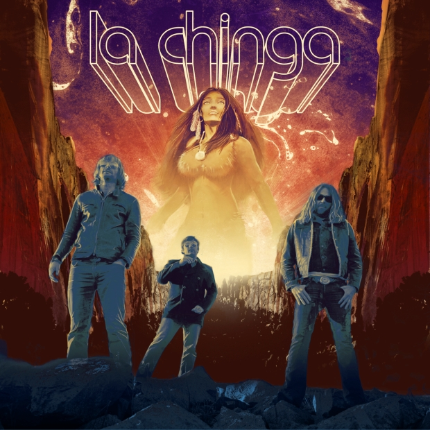la chinga cover art copy