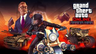 New Blog GTA Arena War DLC Review | djweiser
